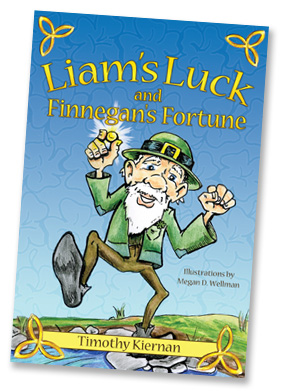 Liam's Luck and Finnegan's Fortune